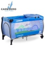 Caretero Medio blue