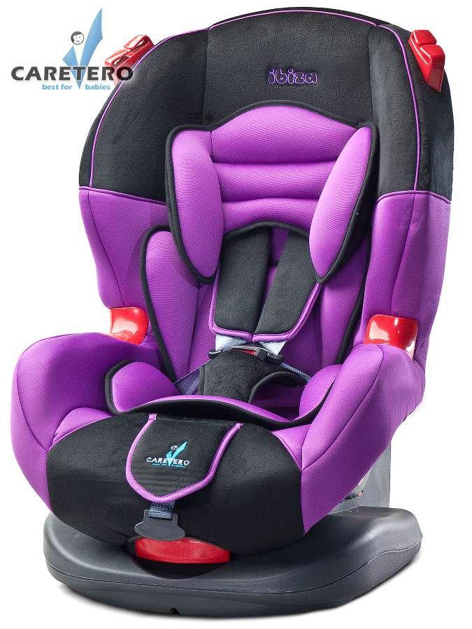 Caretero Ibiza New 2020 purple + u nás ZÁRUKA 3 ROKY a DÁREK