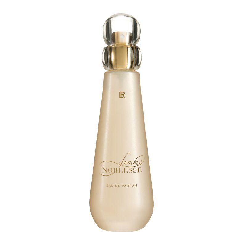 LR Noblesse parfémovaná voda dámská 50 ml