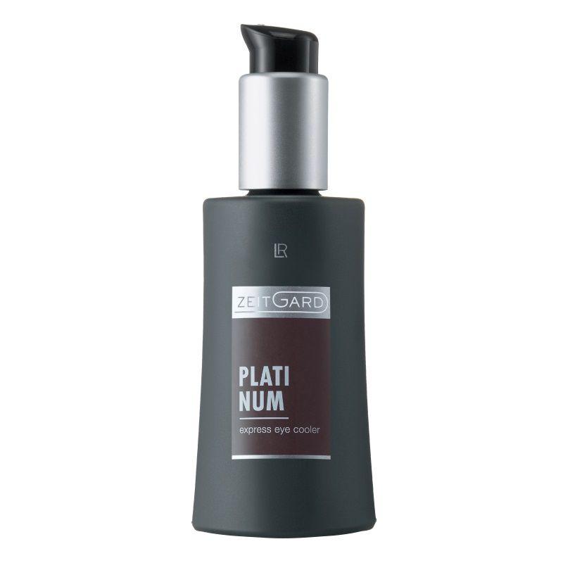 LR Platinum Revitalizační oční gel Express 30 ml