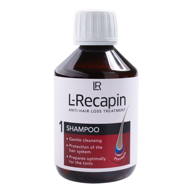 LR L-Recapin šampon 200 ml