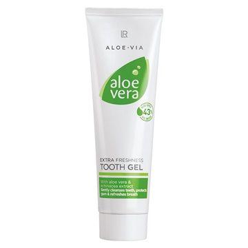 LR Aloe Vera Dental care zubní pasta 100 ml