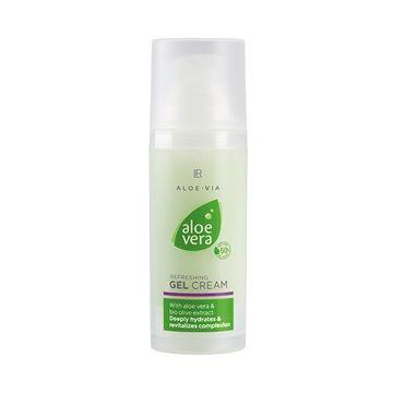 LR Aloe Vera hydratační krémový gel 50 ml