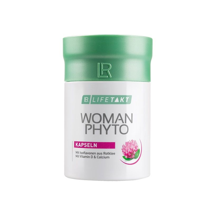 LR Woman Phyto 90 kapslí
