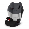 Cybex Solution M Fix SL 2021 Gray Rabbit + KAPSÁŘ ZDARMA
