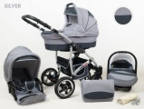 Raf-pol Baby Lux Largo 2021 Silver