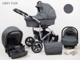 Raf-pol Baby Lux Largo 2021 Grey Flex