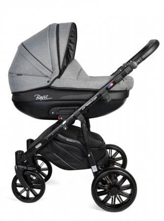 Dorjan Basic Comfort VIP 2019 Grey