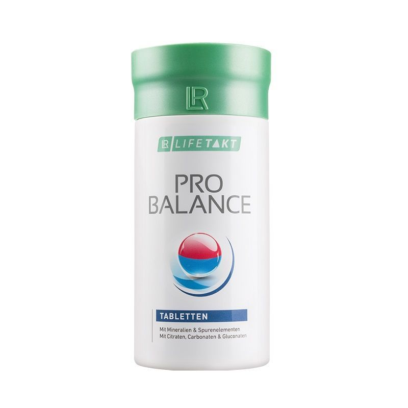 LR Health & Beauty LR Lifetakt Pro Balance 360 tablet