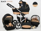 Raf pol Baby Lux Largo 2020 Black Coffee