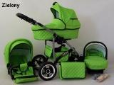 Raf-pol Baby Lux Qbaro 2019 Green