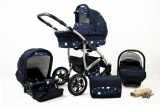 Raf-pol Baby Lux Largo 2020 Navy Blue Star