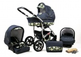 Raf-pol Baby Lux Largo 2021 Grey Bear