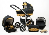 Raf-pol Baby Lux Largo 2021 Gold Star