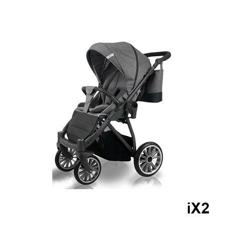 Bexa iX 2021 iX2 + u nás ZÁRUKA 3 ROKY