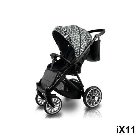 Bexa iX 2021 iX11 + u nás ZÁRUKA 3 ROKY