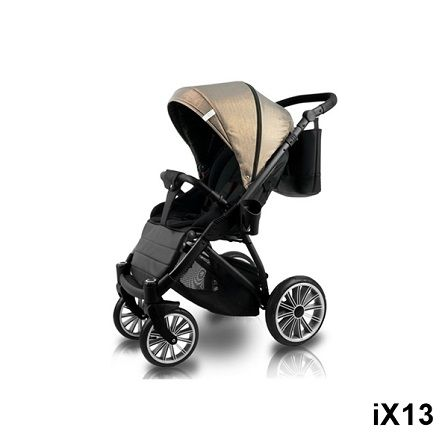 Bexa iX 2021 iX13 + u nás ZÁRUKA 3 ROKY