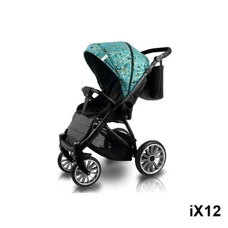 Bexa iX 2019 iX12 + u nás ZÁRUKA 3 ROKY