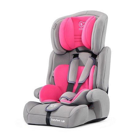 Kinderkraft Comfort Up 2020 Pink + u nás ZÁRUKA 3 ROKY a DÁREK