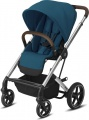 Cybex Balios S Lux Silver River Blue 2020