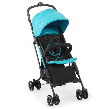 Kinderkraft Mini Dot 2020 Turquoise + u nás ZÁRUKA 3 ROKY