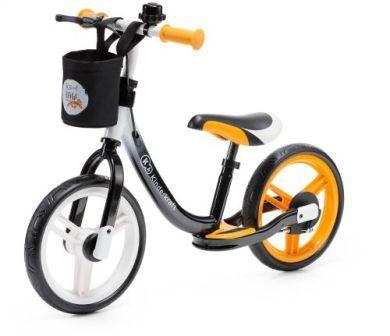Kinderkraft Space Orange + u nás ZÁRUKA 3 ROKY