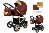 Raf-pol Baby Lux Gold Lux 2019 Chocolate