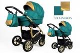 Raf-pol Baby Lux Gold Lux 2019 Ocean green
