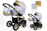 Raf-pol Baby Lux Gold Lux 2019 Silver