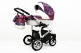 Raf-pol Baby Lux Tropical 2019 Paisley