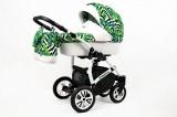 Raf-pol Baby Lux Tropical 2019 Banana leaf