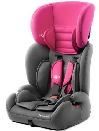 Kinderkraft Concept 2020 Pink + u nás ZÁRUKA 3 ROKY a DÁREK