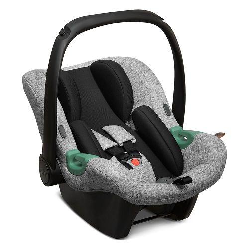 ABC Design Tulip 2020 graphite grey + u nás 3 ROKY ZÁRUKA