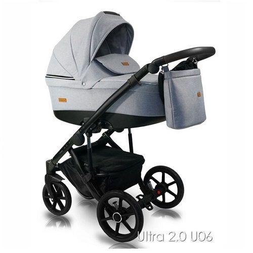 Bexa Ultra 2.0 2020 U6 + u nás 3 ROKY ZÁRUKA
