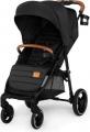 Kinderkraft Sport Grande LX 2020 Black