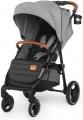 Kinderkraft Sport Grande LX 2020 Grey