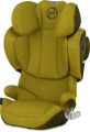 Cybex Solution Z-fix Plus 2021 Mustard Yellow + KAPSÁŘ ZDARMA