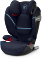 Cybex Solution S-Fix 2021 Navy Blue + KAPSÁŘ ZDARMA