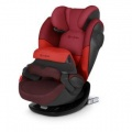 Cybex Pallas M Fix 2020 Rumba Red + KAPSÁŘ ZDARMA