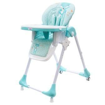 New Baby Minty Fox - eko kůže a vložka pro miminka + u nás ZÁRUKA 3 ROKY