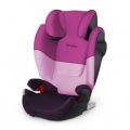 Cybex Solution M-Fix 2020 Purple Rain + KAPSÁŘ ZDARMA