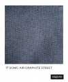 Espiro Sonic Air 17 graphite street 2020 + u nás ZÁRUKA 3 ROKY