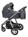 Baby Design Husky 117 graphite 2021