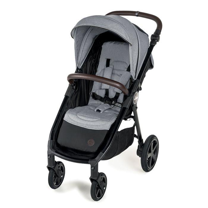 Baby Design Look Air 27 2021 + u nás ZÁRUKA 3 ROKY