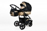 Raf-pol Baby Lux Miracle 2021 Black Deluxe