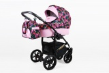 Raf-pol Baby Lux Miracle 2021 Candy Hibiskus