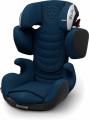 Kiddy Cruiserfix 3 2021 Moutain Blue + u nás ZÁRUKA 3 ROKY a DÁREK