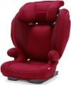 Recaro Monza Nova 2 SeatFix 2021 Select Garnet Red + u nás ZÁRUKA 3 ROKY a KAPSÁŘ ZDARMA